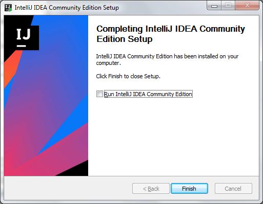 Kotlin Environment Setup IDE 5