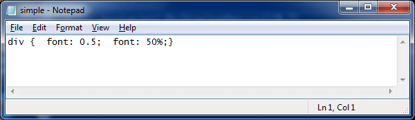 Less Percentage function3