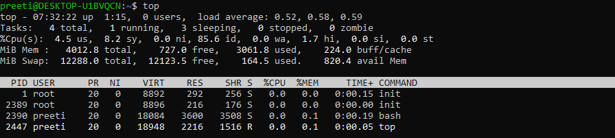 How to Check RAM in Linux
