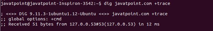 Linux Dig