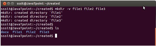 linux-direcories-mkdir-mv1