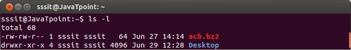 Linux File Permissions1