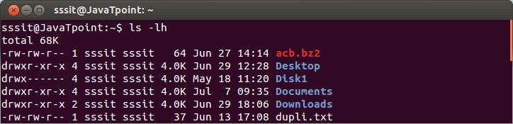 Linux File Permissions2