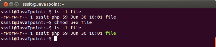Linux File Permissions3