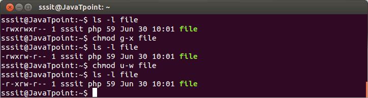 Linux File Permissions4