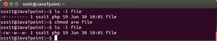 Linux File Permissions5