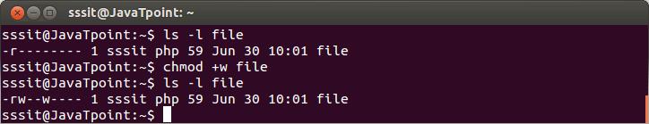 Linux File Permissions6