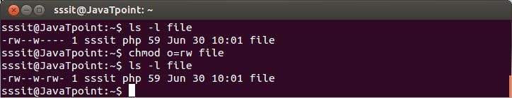 Linux File Permissions7