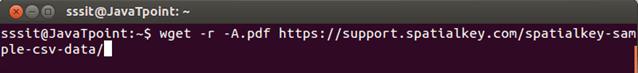 Linux Filetype1