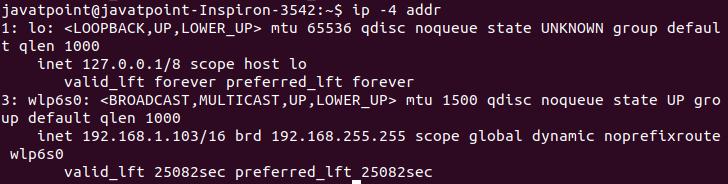 Linux IP2