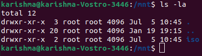 Linux ISO