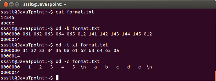Linux Od Filters1
