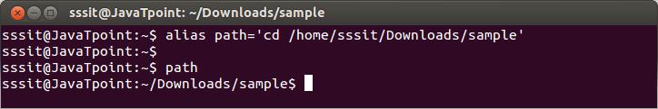 Linux Aliases4