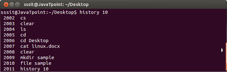 Linux History1