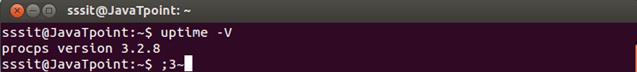 Linux UpTime2