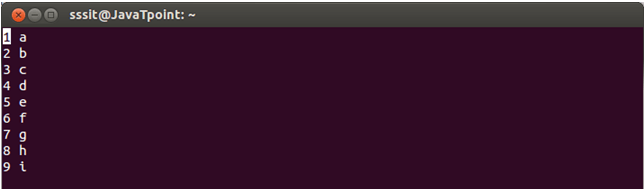 Linux-vi-jump3