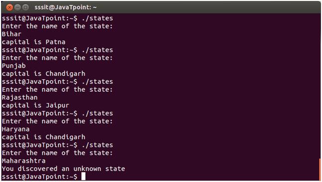 Linux Shell Scripting Case 3