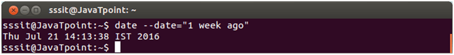 Linux Shell Scripting eval 3