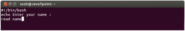 Shell Scripting Shift through parameters 3
