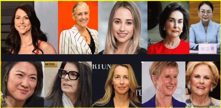 List of billionaires