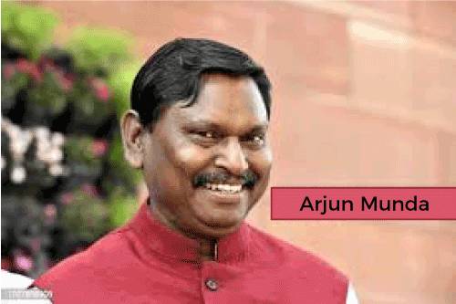 List of Cabinet Minister of India