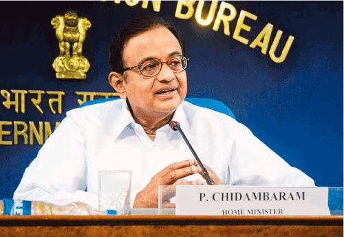 List of Finance Minister in India