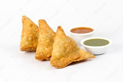 List of Indian Snacks