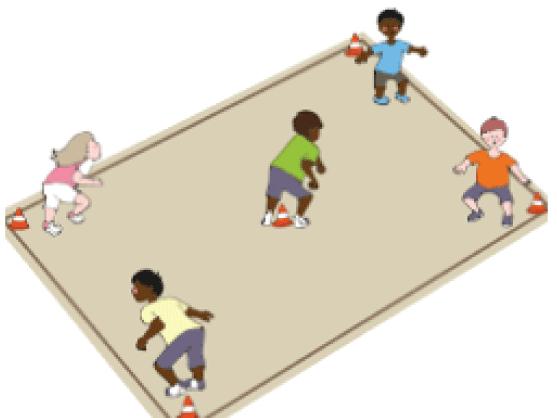 List of Outdoor Games