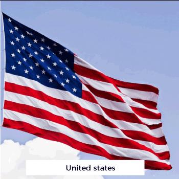 List of US states