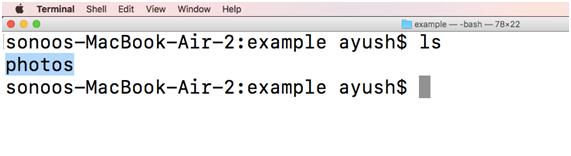 How to Zip and Unzip directories in MacOS