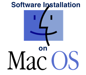 Software Installation on Mac