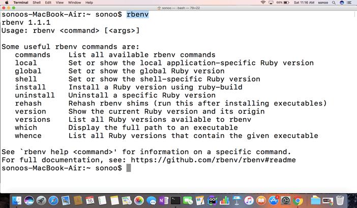 brew install nginx specific version