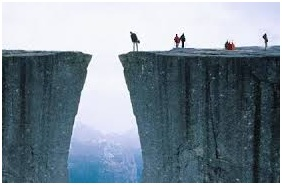 Identify the Gap