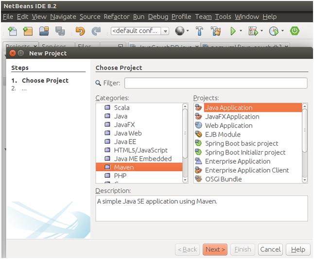 MongoDB Java mongodb connectivity 1