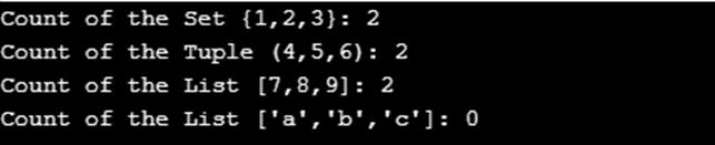 MongoDB Shell Collection Methods