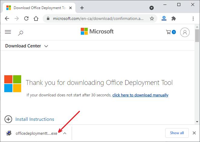 Excel Download