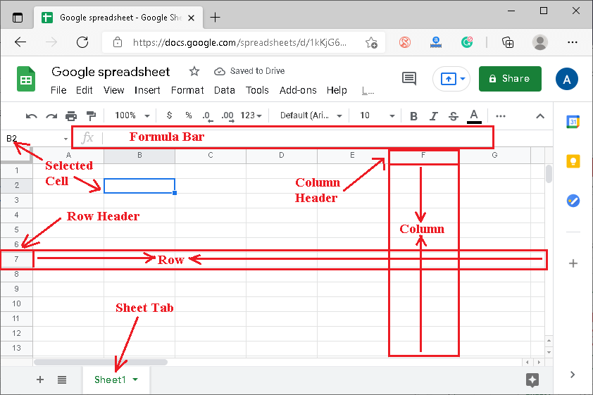 Excel vs. Google Sheets