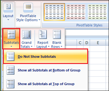 How to Delete Duplicate Rows in Excel