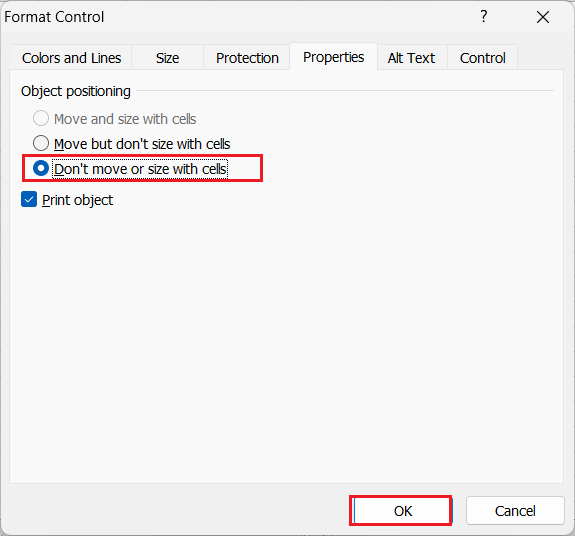 How To Insert Checkbox in MS Excel