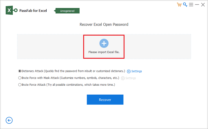 How to Remove Passwords from Excel File