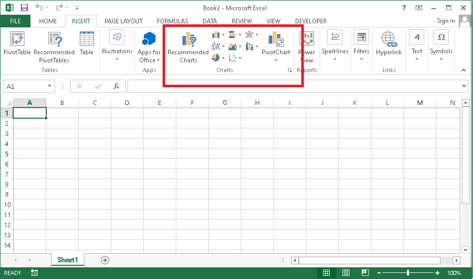 Uses of MS Excel