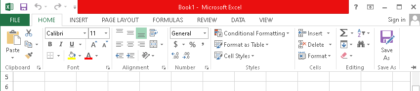 What is Excel?