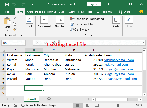 What is Microsoft Excel
