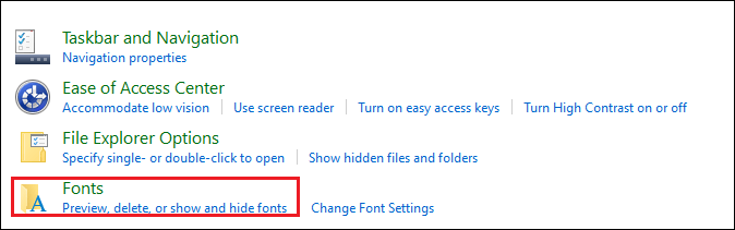How to add fonts in Microsoft Word