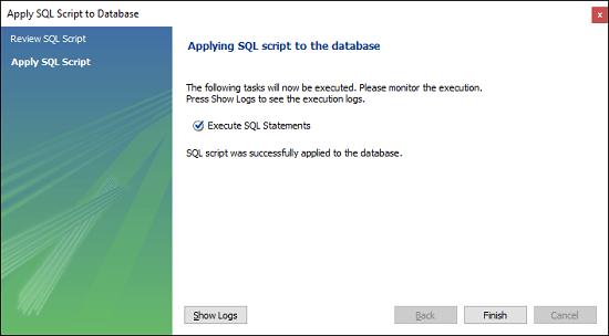 MySQL Change Storage Engine