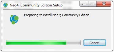 Neo4j Installation 2