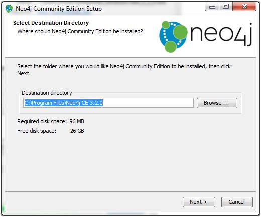 Neo4j Installation 3