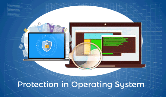 Protection in Operating System