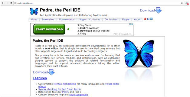 Perl Installation 2