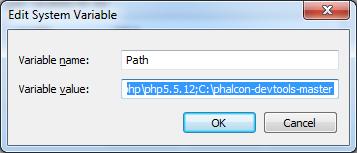 Phalcon Installation 9